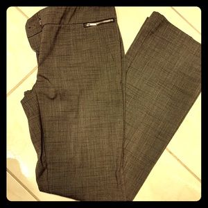 Brown New York & Company business casual slacks